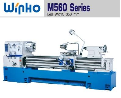 เครื่องกลึง WINHO M560x2200 Series