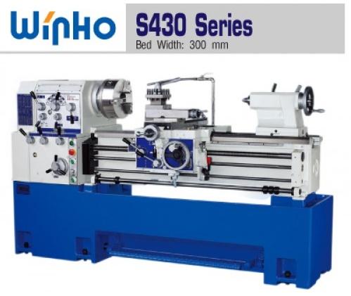 เครื่องกลึง WINHO S430x2200 Series