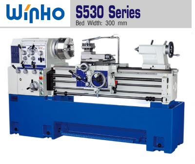 เครื่องกลึง WINHO S530x2200 Series